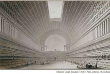 Bibliotecas / Distintas bibliotecas del mundo. / by El Libro Durmiente