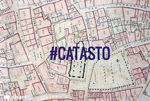 Catasto / Cosa è una Visura Catastale, una planimetria, un estratto di mappa, un elenco immobili e un elaborato planimetrico