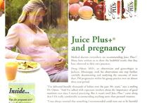 Juice Plus / by Jill Fisher