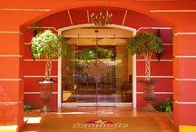 Hotel / Nuestras cómodas instalaciones