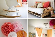 Interiors / by Kristy Wreckless Behrs