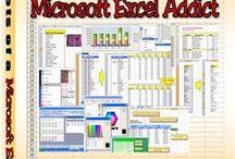 Microsoft táblázatok