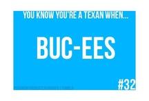 Texas! / by Monica Riley