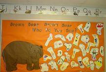 Teaching / by Caitlin Boone