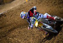 2016 Pro Motocross National Photos