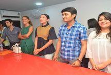 Events at INIFD Gandhinagar