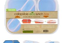 Kitchen & Dining - Lunch Boxes