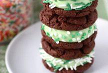Cookies  Cupcakes and stufffff!