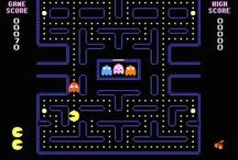 Vintage Gaming / We love games, especially the classics!
