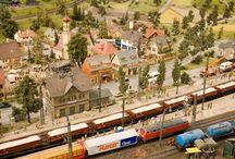 Great Model Railways