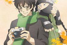 Naruto- Naruto Shippuden