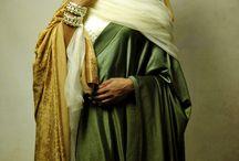 biblical women characters