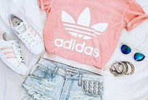 Cute outfits♡