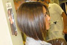 hair / by Christina Kessell Jett
