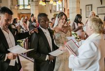 Churches in Kent / Portfolio photos from church weddings I've covered in Kent