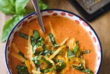 Recipes - Soup / by Andrea Wright