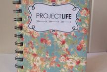 Project Life / I really want to do this :) ill start it next year :)