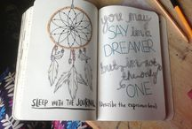 Wreck this Journal ♡♥