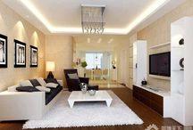 Salas de estar (Living room)