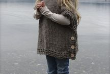 Children's knits