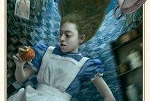 The Alice Tarot