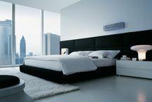 dormitorul frumos
