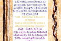 Marriage / by Tiffany Borden