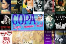 Giveaways, sales, event, etc... / Links to my and other authors' giveaways, sales, events, & other awesome stuff!