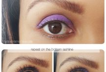 Make-up Tips / by Ashley Bailey