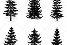 Tatuagens De Árvore