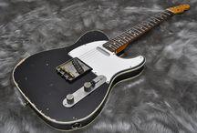 LSL Guitars