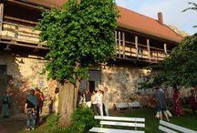 Klostergarten Kyritz