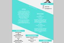 CV / De curricula vitae die u kunt downloaden op onze website www.cvenzo.com