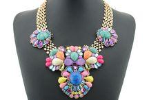 Jewellery / instagram.com/sperkovnica