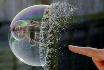 Bubbles / by Flauschis Welt