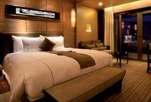 Bedrooms / .