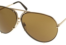 PORSCHE DESIGN 8478 Sunglasses / by Vision Specialists Corp