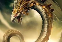 Dragones ❤