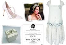 Wedding Inspiration - Themes