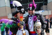 Voodoo Appearances / by New Orleans VoodooCouple