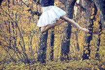 Balet foto