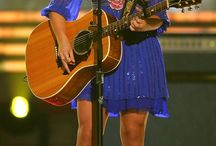 Country Music Style / Glitz and boots!