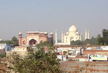 My India - the India I saw and experienced.