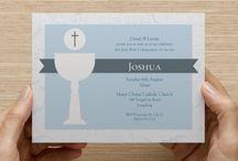 Joshua Communion