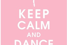 Keep calm and....♥