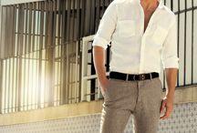 Men's Style / by Daniela Benitez V