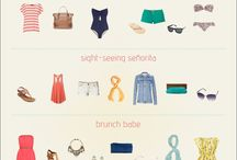 Travel/packing