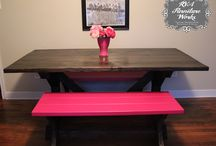 Superior Handcrafted Custom Furniture By RVA Furniture Works / Handcrafted Custom  Furniture By RVA Furniture Works Located
