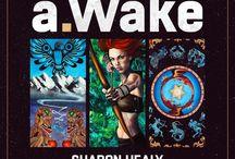 a.Wake | April 20 - May 10 2018