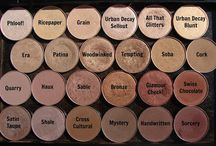 MAC Junkie♡♥ / Got to Have my Mac Makeup♡♡  / by ♡♥PRETTY TEXAS CHIC♡♥